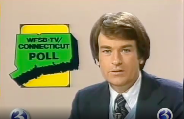 Bill O'Reilly's Early Career Video, Courtesy of His Local News Station
