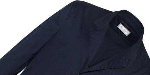 Sleeve, Collar, Black, Electric blue, Pocket, Active shirt,