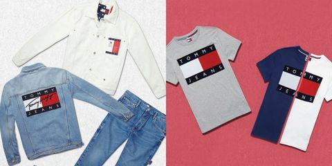 Clothing, T-shirt, Sleeve, Denim, Jeans, Product, Brand, Textile, Collar, Shirt,