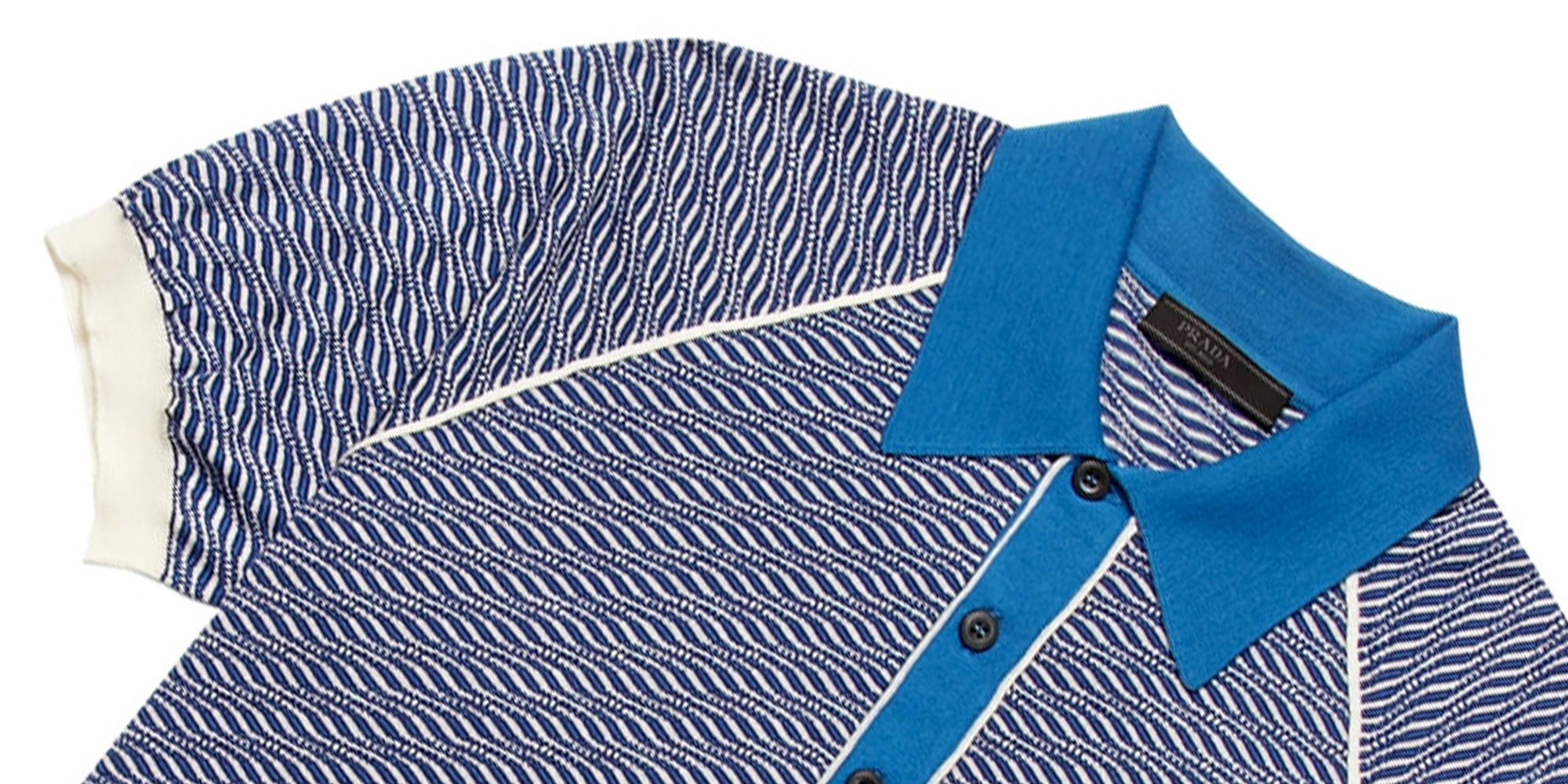 74af9f92c This Is the Coolest Way to Wear a Polo Shirt Right Now