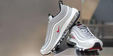Shoe, Footwear, White, Running shoe, Walking shoe, Outdoor shoe, Athletic shoe, Sportswear, Sneakers, Cross training shoe,