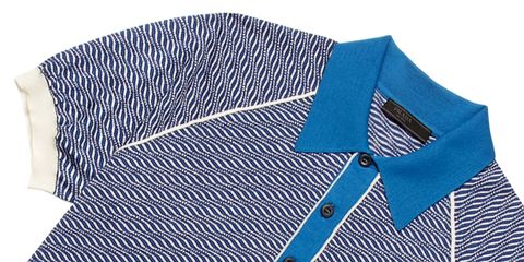 Collar, Blue, Clothing, Dress shirt, Shirt, Turquoise, Electric blue, Sleeve, Button, Fashion accessory,