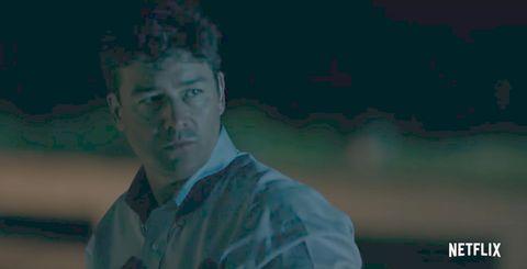 Kyle Chandler in Netflix's Bloodline