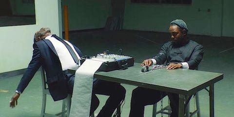 Table, Adaptation, Room, Conversation, Job,