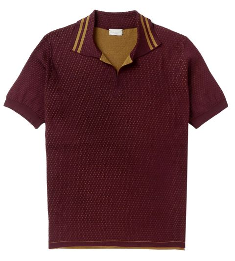7b2538ce Here's How to Wear a Polo Without Feeling Like a Dork