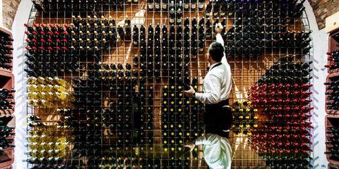 Wine cellar, Sport venue,