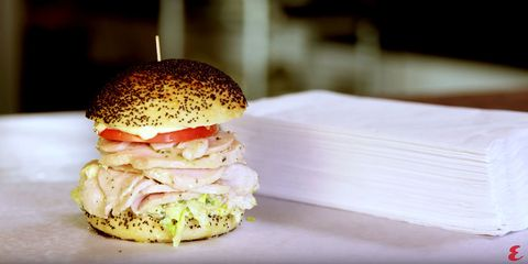 Sandwich, Finger food, Food, Produce, Ingredient, Cuisine, White, Dish, Baked goods, Breakfast,