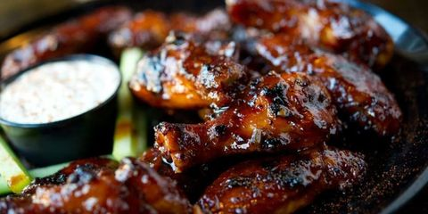 The Best Wing Spot In Every State