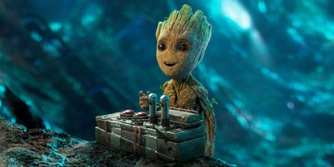 c11b0d89d Baby Groot Is Bad - America Is Better Than Baby Groot