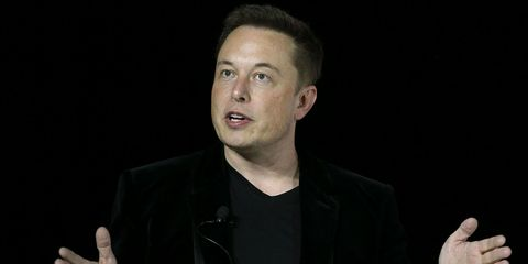 If Elon Musk Follows Through on These Plans, Transportation Will Never Be the Same