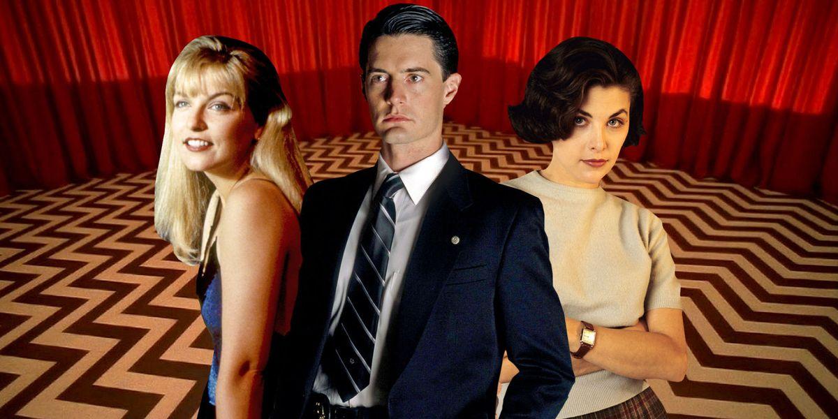 Watch Twin Peaks Season 3 Online