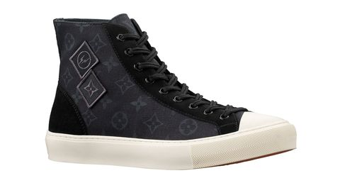 fe7960026787 Louis Vuitton and Fragment Launch Collaboration
