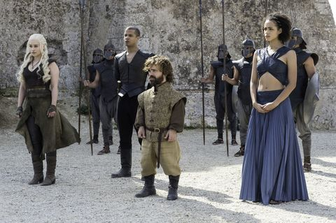 Game of Thrones Is Going to Extreme Lengths to Keep Us From Finding Out What Happens Next