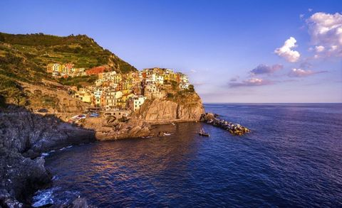 This Small Italian Village Will Pay You Over $2,000 to Move There