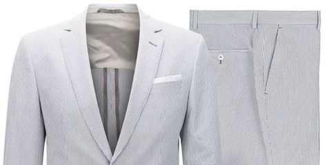 10 Best Seersucker Suits For Men How To Wear Seersucker In 2017