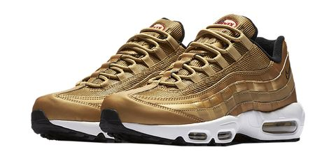 232825702e Part of what makes Nike's golden play on the Silver Bullet so fun is that  when you get into some of the other Air Max sneakers beyond the 97 it takes  a ...