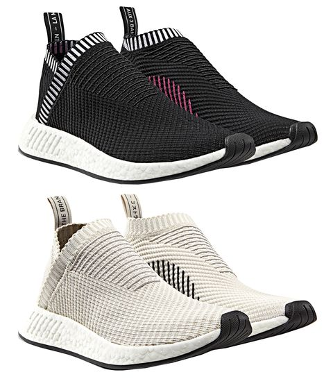 2c130f9d64e6c Adidas  City Sock will forever be one of the more unexpected sneaker  success stories from the last couple years. On paper it shouldn t work  no  lacing