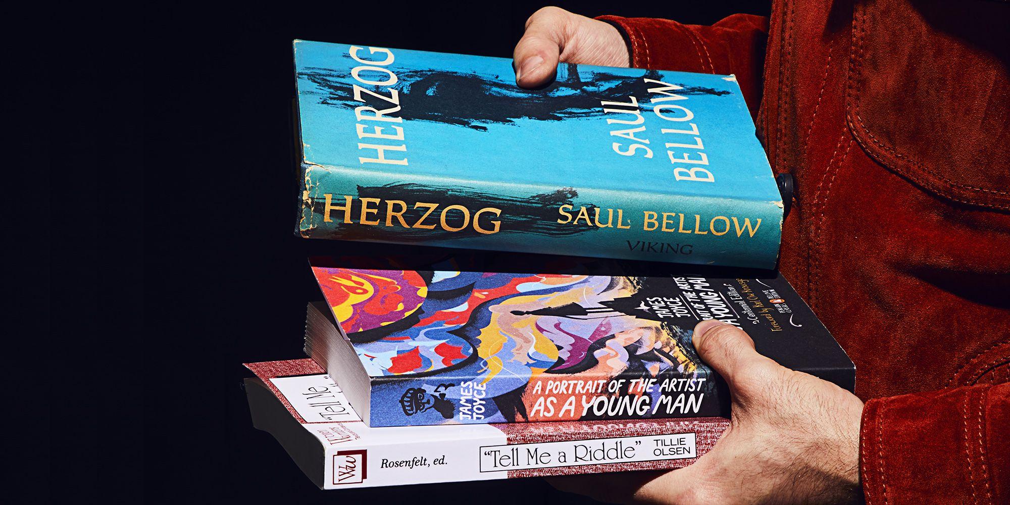 Scott Turow: 3 Books That Changed My Life