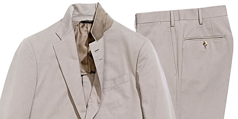 No Sweat: 10 Suits to Wear to a Summer Wedding