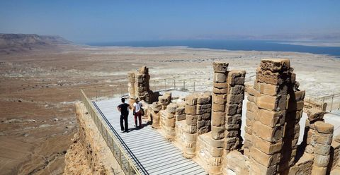 Historic site, Ancient history, Unesco world heritage site, Archaeological site, History, Wonders of the world, Sea, Vacation, Rock, Tourism,
