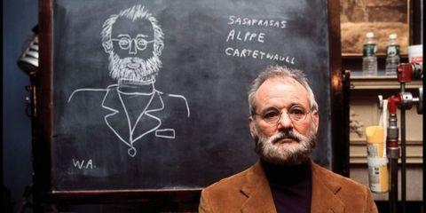 Bill Murray Rushmore