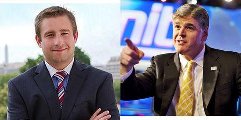 Seth Rich Sean Hannity