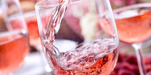 Aldi's $8 Rosé Has Been Ranked One of the Best in the World