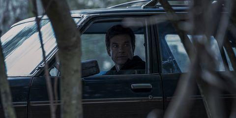 Jason Bateman in Netflix Ozark