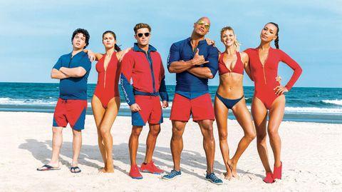 People on beach, Fun, Vacation, Summer, Swimwear, Recreation, Bikini, Leisure, Team, Beach,