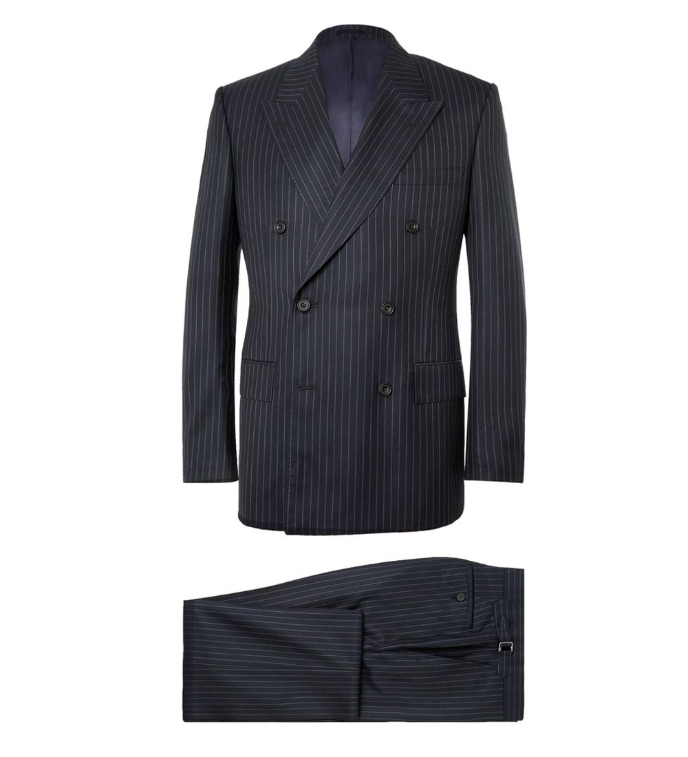 10 Best Double Breasted Suits and Blazers to Add Style to