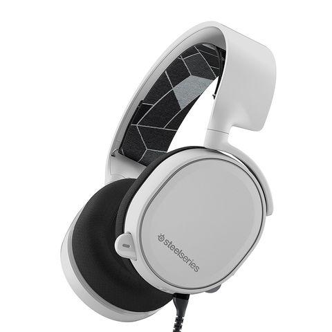 Best Gaming Headsets 2017:  Steelseries Arctis Series gaming headphones