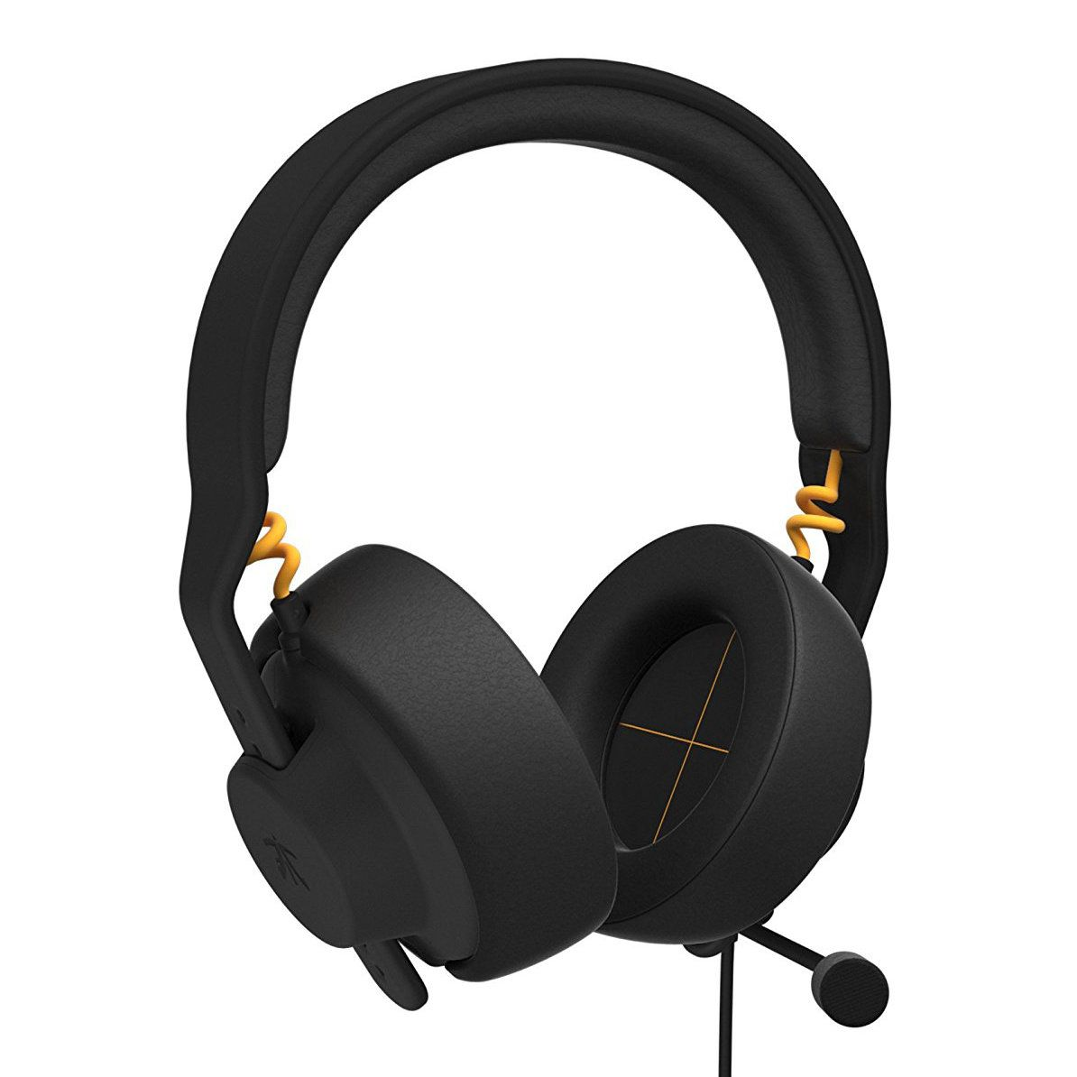Best Gaming Headset 2017:  Fnatic Gear Duel Modular Pro gaming headset