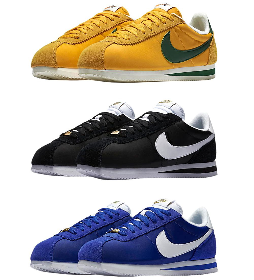 outlet store 9901c bbbb0 ... coupon code for nike cortez basic fall 2011 price 90 if the og leather  cortez isnt