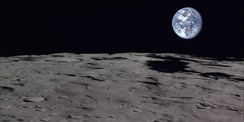 The World's First Private Moon Landing Is Gearing Up for An End-of-2017 Launch