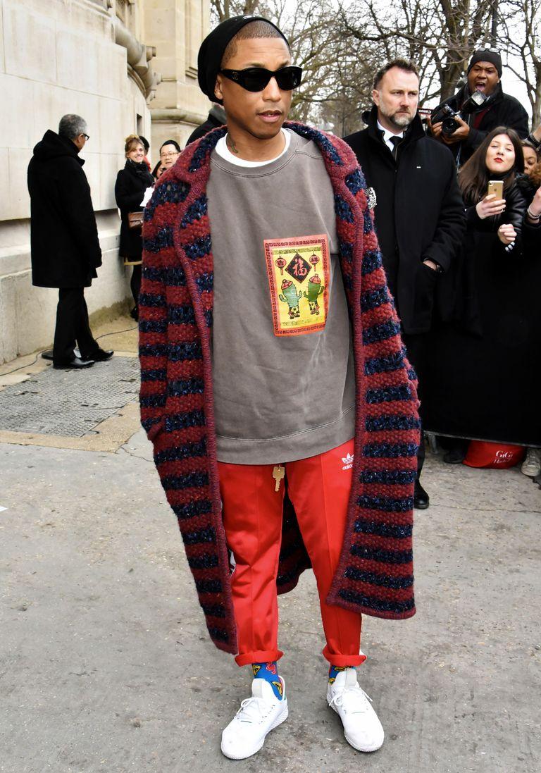 13 best pharrell williams outfits pharrell williams