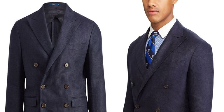 10 Best Double-Breasted Suits and Blazers to Add Style to Your ...