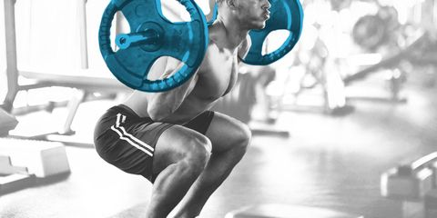 How to Squat without Destroying Your Back