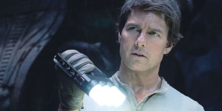 With the release of The Mummy, we look back at the actor's best—and  worst—action roles in the last decade.