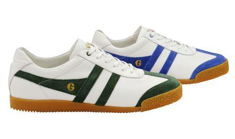Footwear, Outdoor shoe, Shoe, White, Product, Walking shoe, Sneakers, Athletic shoe, Running shoe, Tennis shoe,