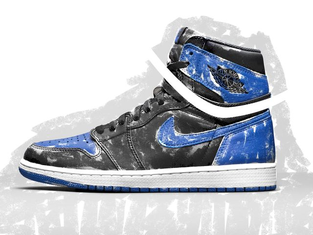 519889df3dd The Rise and Fall of the High-Top Sneaker