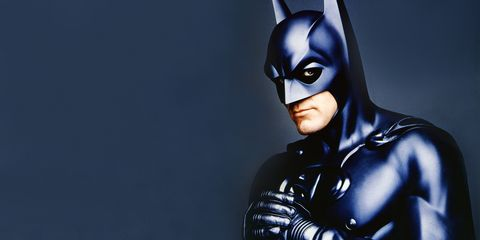 8d0c3266fd5 Why Did Batman's Suit Have Nipples - Batman Forever, Batman & Robin ...