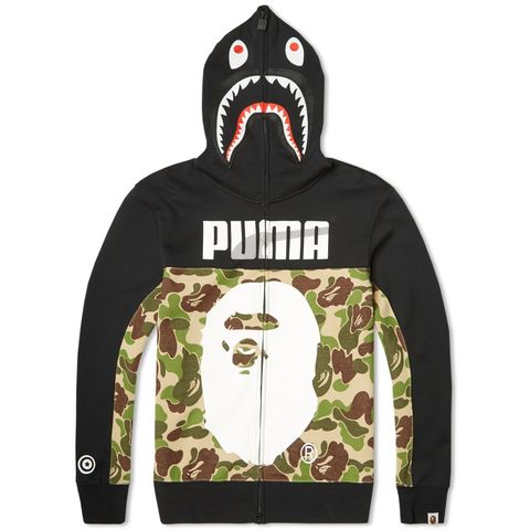 d11a8ca7b302 How Bape Beat the Odds to Become a Streetwear Institution