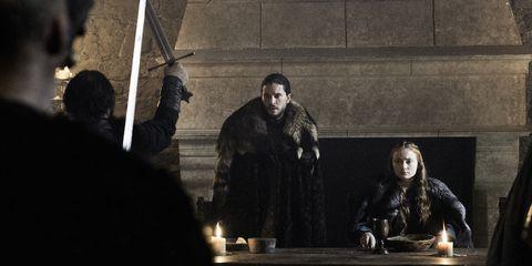 Game of Thrones Season 6 Recap - What Happened in Every Episode of