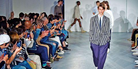 Fashion, People, Runway, Fashion design, Event, Human, Fun, Fashion model, Fashion show, Style,