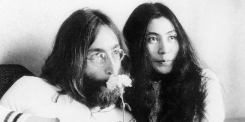 Yoko Ono Finally Gets Co Writing Credit With John Lennon For Imagine
