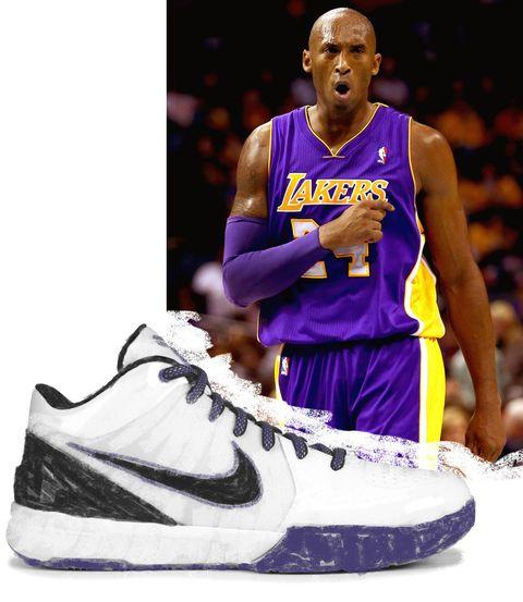 promo code f0df5 492de Streeter Lecka  Shoe courtesy NikeGetty Images
