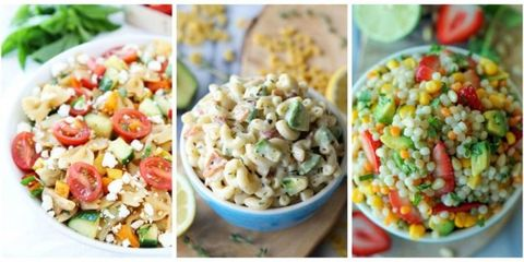 60 Pasta Salad Recipes You'll Need This Summer