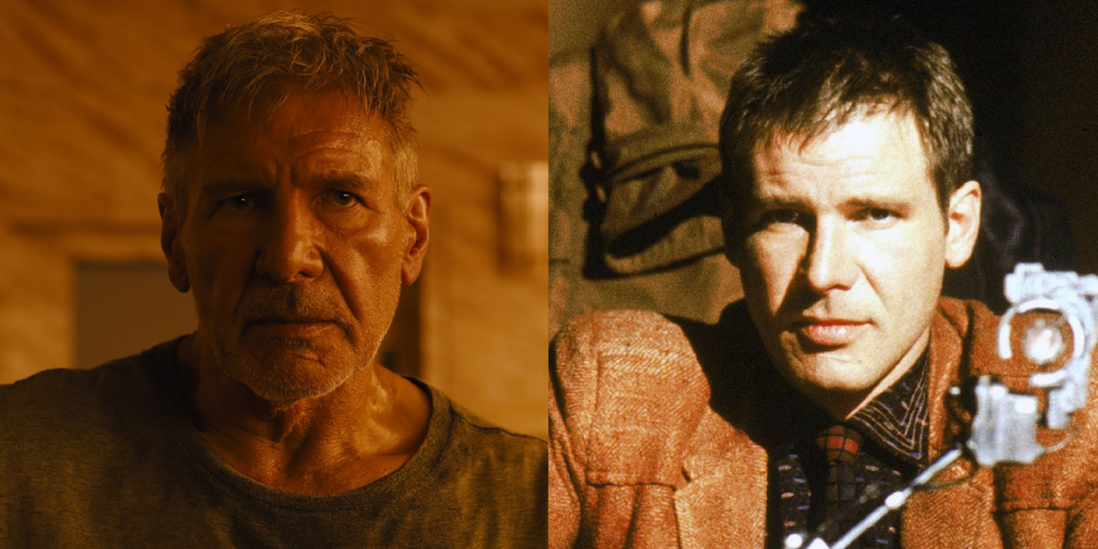 Is Rick Deckard A Replicant In Blade Runner Will Blade Runner 2049 Give The Truth About Harrison Ford