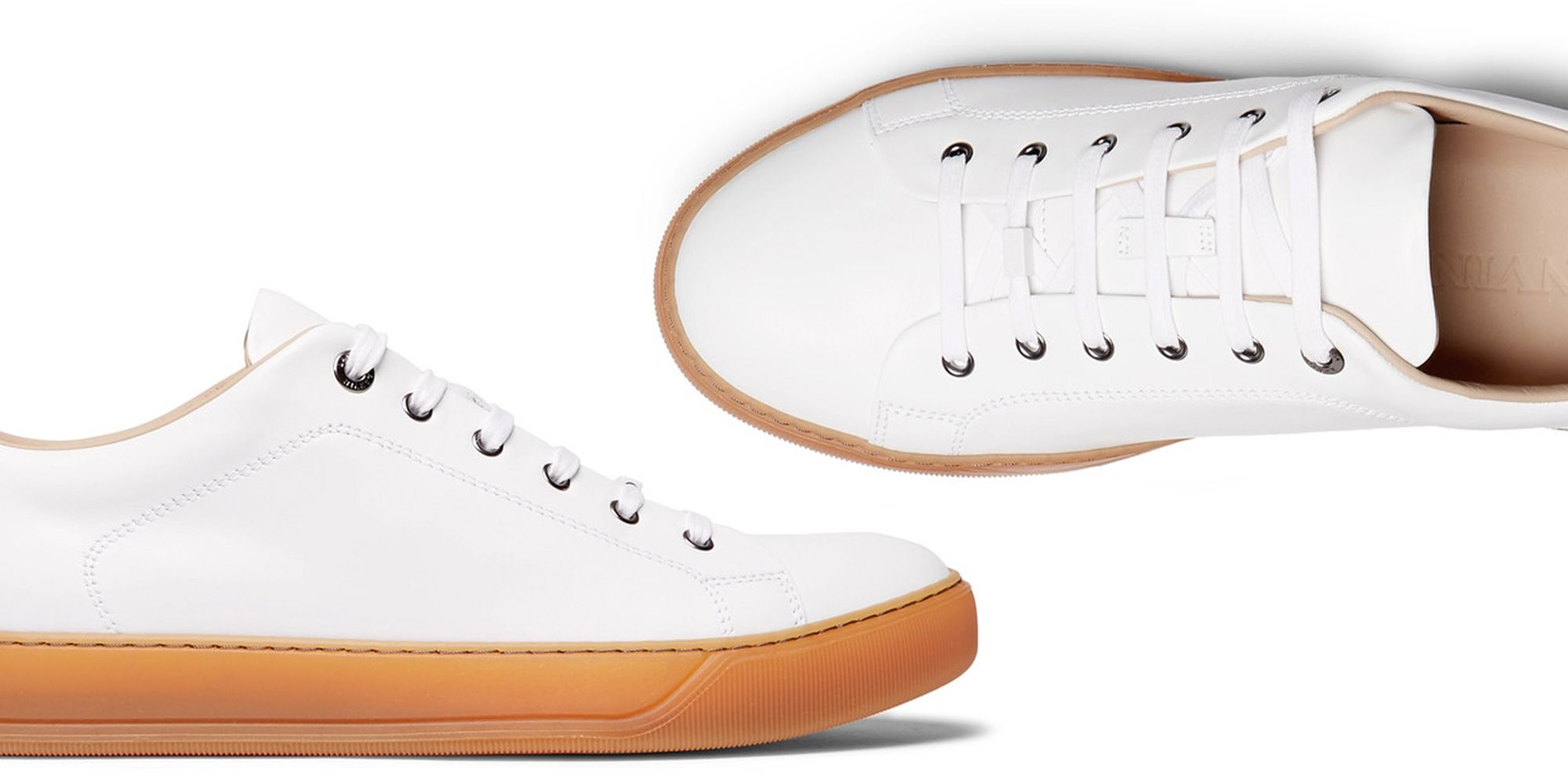 10 Best White Sneakers For Men In 2017 10 White Shoes To Wear