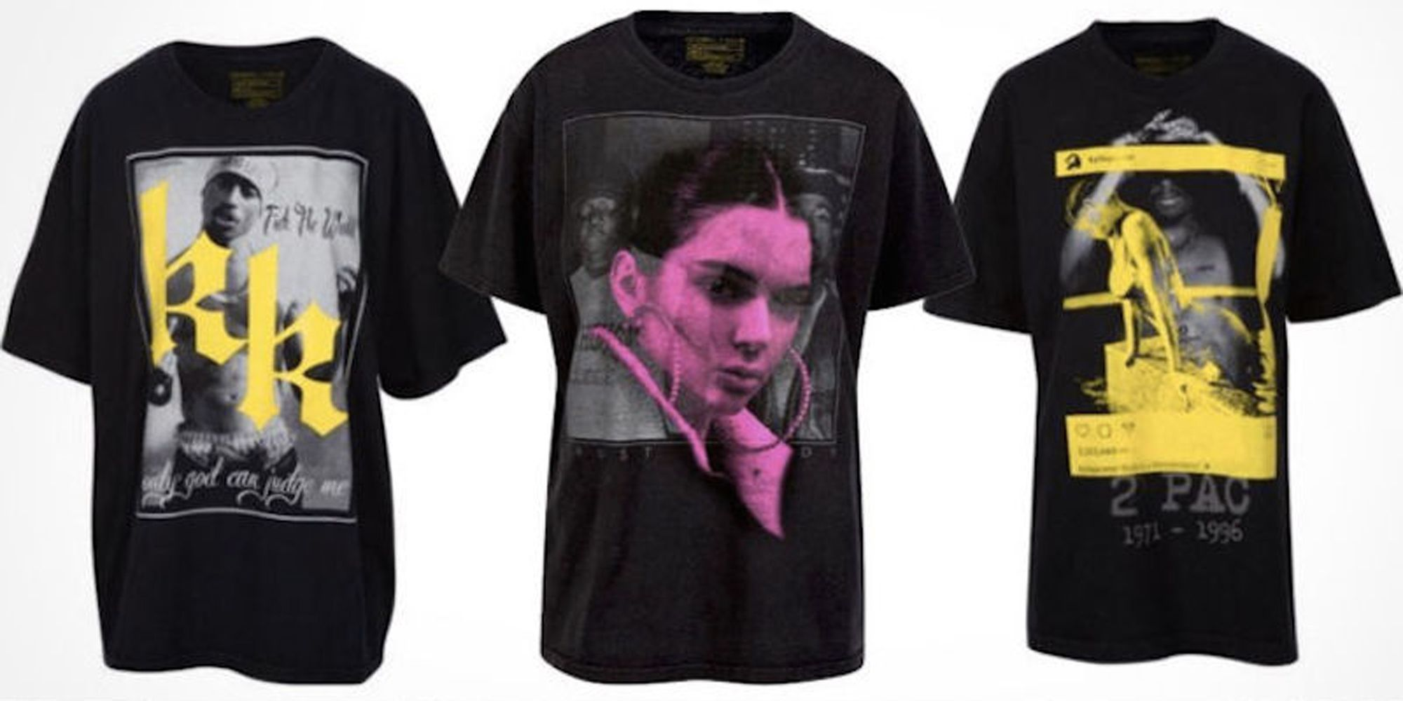 0c00f695 Kendall and Kylie Jenner Are Being Sued for Those Bad T-Shirts Everyone  Hated